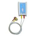 Система передачи ЭКГ по телефону ИКРЗ-1
