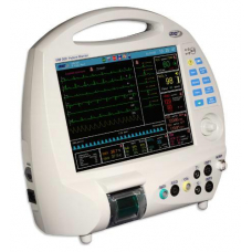 Pеанимационно-хирургический монитор ЮМ-300