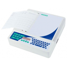 Электрокардиограф CARDIOLINE AR 2100 adv