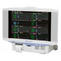 Телеметрический центральный монитор WEP-5204/ WEP-5208.