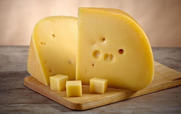 Сыр поможет предотвратить инфаркт