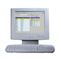 Система управления данными Schiller SEMA 200