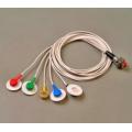Кабели держателей для одноразовых электродов