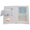 Электрокардиограф CARDIOLINE ar600view VET