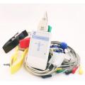 Cardio PC USB - модуль ЭКГ для стресс системы